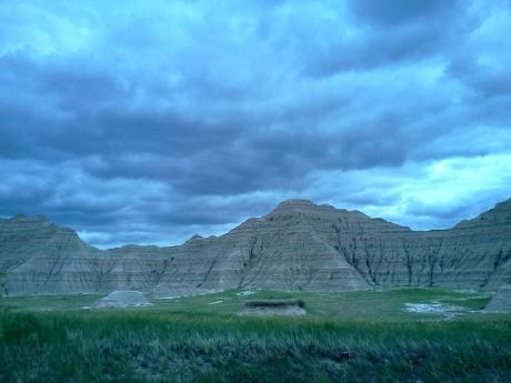 blugreen mountains