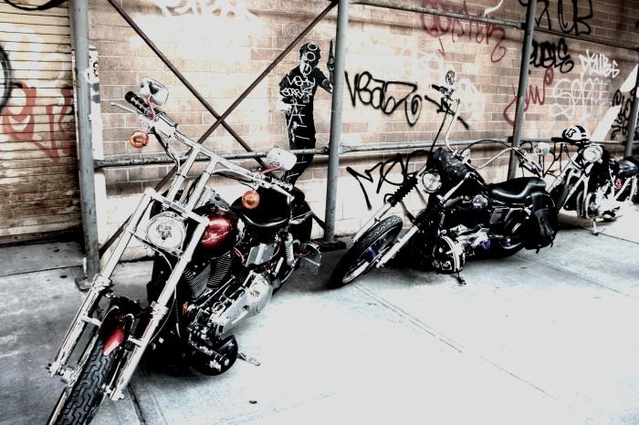 brickbike